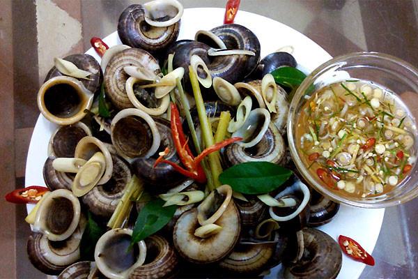 Tổng hợp những món ngon tại Ninh Bình bạn nhất định phải thử