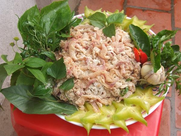 Hướng dẫn làm gỏi cá nhệch Kim Sơn ngon đúng vị nhất